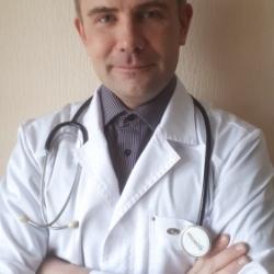 Гореликов Михаил Алексеевич